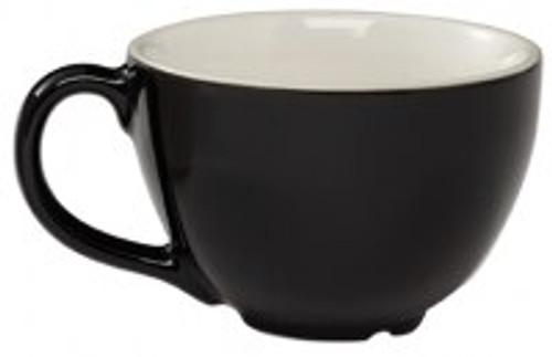Revolution Revware Cup, 8oz, Black