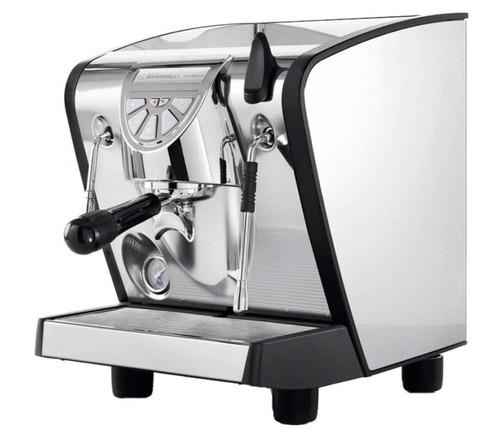 Nuova Simonelli Pour Over Espresso Machine Black