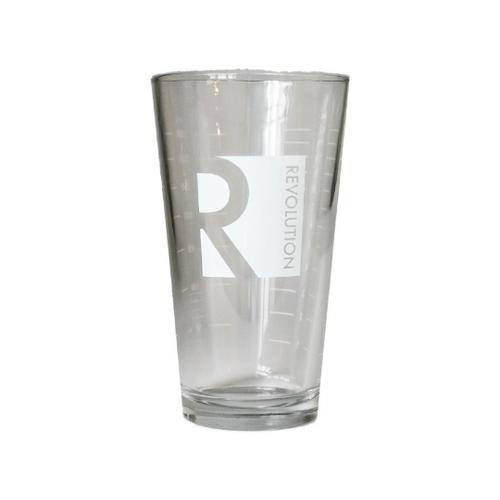 Revolution Mixing Pint Glass
