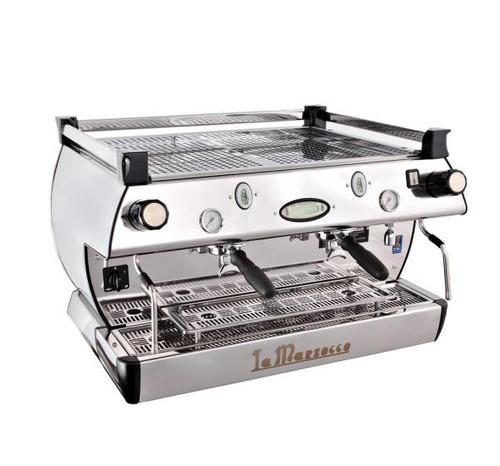 La Marzocco GB5 EE Semi-Automatic 2 group Espresso Machine
