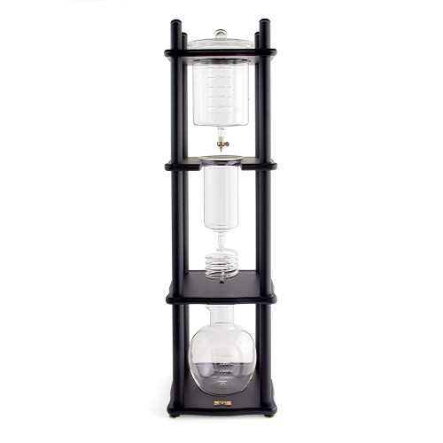 Yama Cold Brew Tower, Large Black