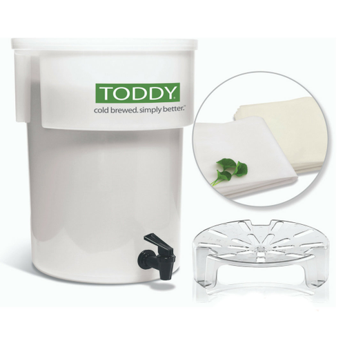 Toddy Commercial Cold Brew