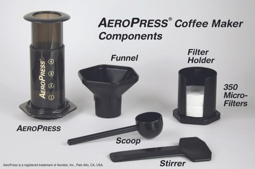 Aeropress Espresso/Coffee Maker