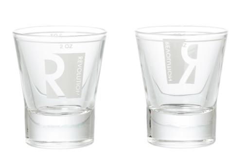 Revolution Flare Shot Glass, 2.5oz