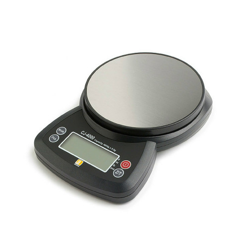 Jennings CJ 4000 Digital Scale