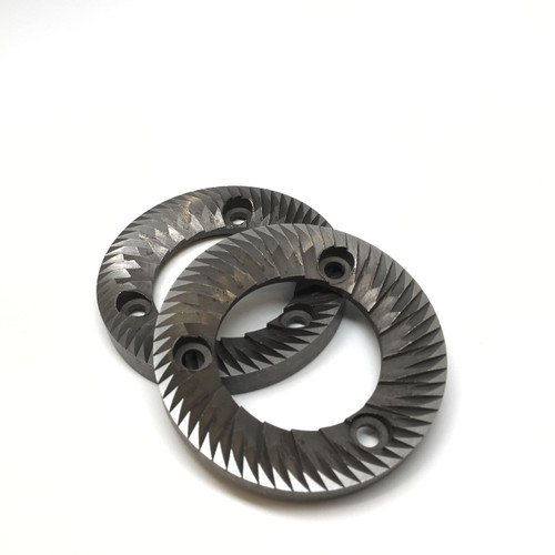 Burrs for Macap 65DX, MC6-MX