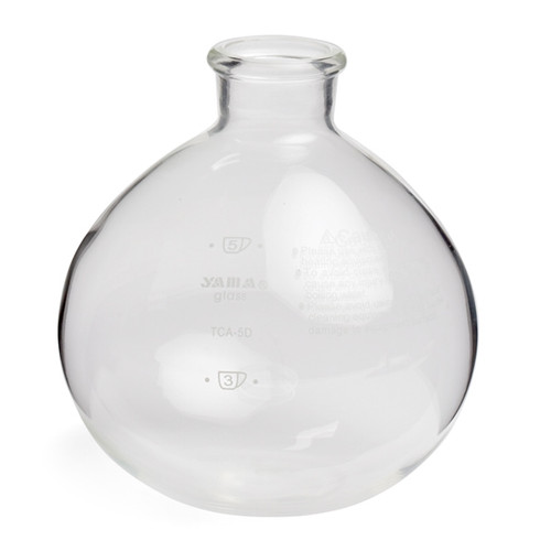 Yama Bottom Glass Chamber for Bottom of TCA-5D