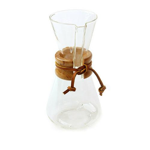 Chemex Coffeemaker, 3 cup
