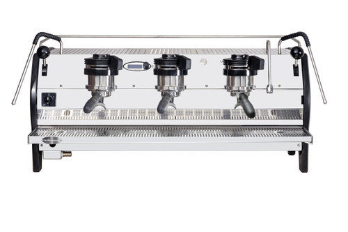 La Marzocco Strada, Electronic Paddle, 3 Group