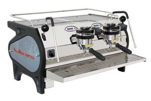 La Marzocco Strada, Electronic Paddle, 2 Group