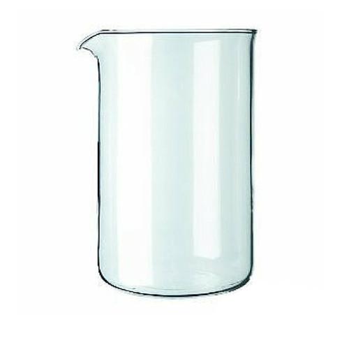 Bodum Replacement Glass Beaker, 12 Cup