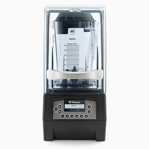 Vitamix The Quiet One Blending Station Advance 48 oz