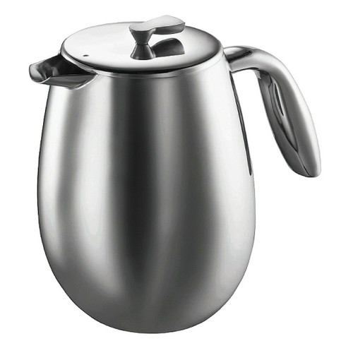 Bodum  Columbia French Press, 12 Cup