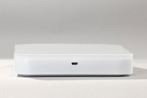 Acaia Pearl Scale (White)