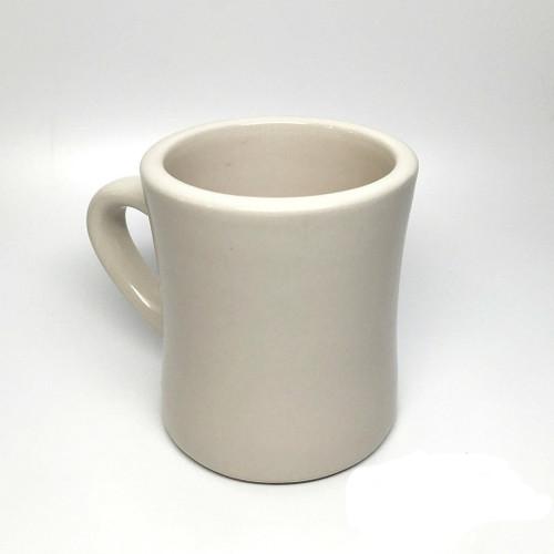 Revolution Diner Mug White 11 oz