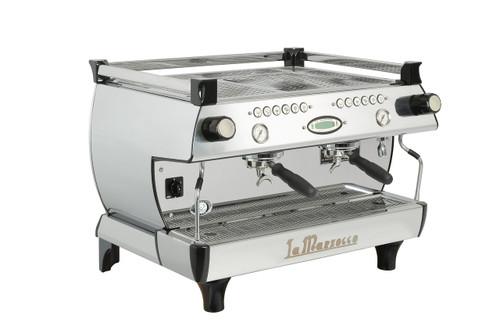La Marzocco GB5 2 Group AV Auto-Volumetric Espresso Machine