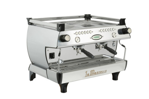 La Marzocco GB5 2 Group AV Auto-Volumetric Espresso Machine