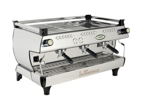 La Marzocco GB5 3 Group AV Auto-Volumetric Espresso Machine
