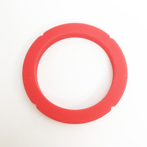 REPA Silicon Group Gasket - fits 58 mm