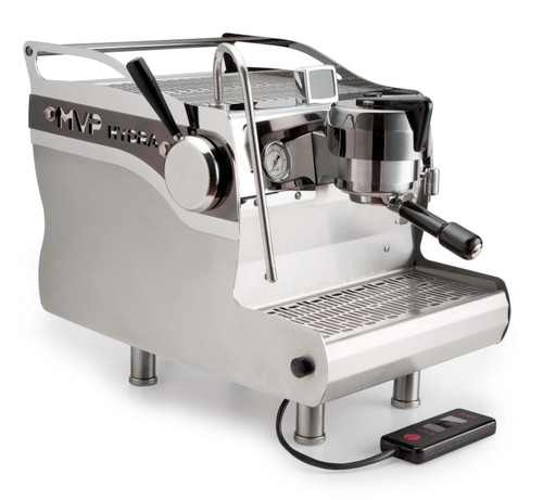Synesso MVP Hydra 1 Group