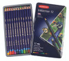 Derwent Inktense Pencil 12pc Tin