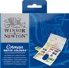 W&N Cotman The Compact Set 14pc