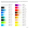 Koi Watercolor Tube 18pc Set