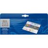 W&N Cotman Blue Box Set 12pc