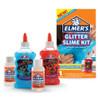 Elmer's Glitter Slime Kit