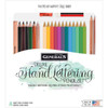 General's Pencil Deluxe Hand Lettering Pencil Set