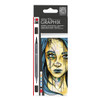 Graphix Aqua Pen Metropolitan 6pc Set