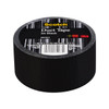 "Duct Tape 1.88""x20yd Black"
