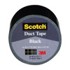 "Duct Tape 1005 BLK 1.5""x5yd Black"