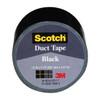 "Duct Tape 1005 BLK 1.5""x5yd Black"