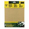 Sandpaper Assorted 9005NA 9x11