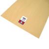 "Aircraft Grade Birch Thin Plywood Sheet .09"" x 12"" x 24"""