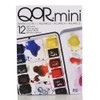 QoR Mini Watercolor Set