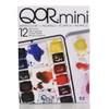 QoR Mini Watercolor Set