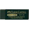 Faber-Castell Dust Free Art Eraser Green