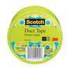 Scotch Duct Tape for Artists Lime Green 1.88in x 20yd