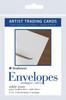 Artist Trading Card Pack Envelopes