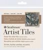 Artist Tiles 4 x 4 Toned Tan