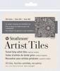 Artist Tiles 4 x 4 Toned Gray