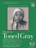 Toned Sketch Paper Pad Series 400 11 x 14 Gray