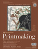 Printmaking Heavyweight Pad Series 400 11 x 14