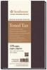 Toned Hardbound Art Book Series 400 5.5 x 8.5 Tan (Warm) 80lb (118 gsm) Hard Bound