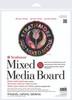 Mixed Media Board Series 500 11 x 14