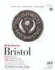 Strathmore Bristol Paper Pad Series 500 11 x 14 Plate