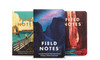 Field Notes Parks 3pk Series A