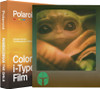 Polaroid Color Film for i-Type Special Edition Mandalorian 8pk